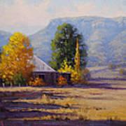 Hartley Autumn Art Print