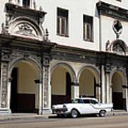 Havana 35 Art Print