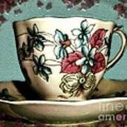 Have A Nice Cup Of... Art Print