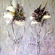 Have You Heard.....? Art Print by Madeleine Holzberg