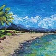 Hawaii Art Print