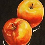 Healthy Eating II Art Print