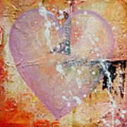 Heart # 79 - Original Available Art Print