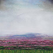 Heather Redesdale 4 Art Print by Mike   Bell