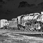 Heavy Metal 1519 - Photopower 1477 Art Print