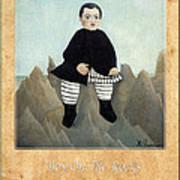 Henri Rousseau 1 Art Print