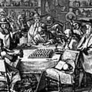 Herbal Medicine, 1676 Art Print