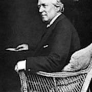 Herbert Henry Asquith (1852-1928) Art Print