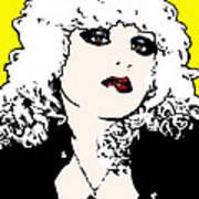 Heroine Of Chelsea / Nancy Art Print