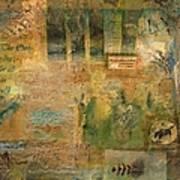 Hidden Treasures Art Print