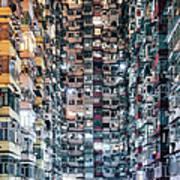 High Density Living Art Print