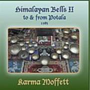 Himalayan Bells II Art Print