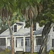 Hoffman House Art Print