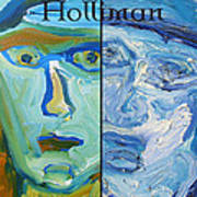 Holliman Art Print