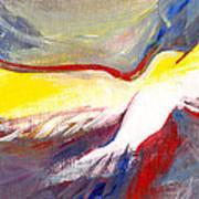 Holy Spirit Art Print