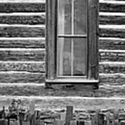 Home On The Range Art Print by Edward Fielding