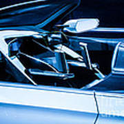 Honda Concept Art Print