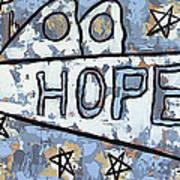 Hope Art Print