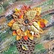 Hope Flower Art Print