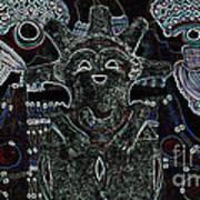 Hopi Art Print
