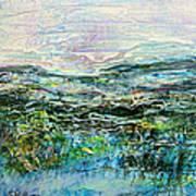 Horizon Id# C-0820 Art Print