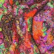 Horseman Cometh Art Print