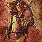 Horus - Wall Art Art Print
