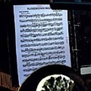 Houston Brass Band In Concert Art Print