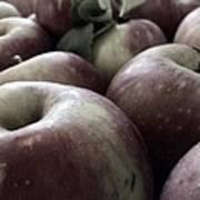 How Do You Like Them Apples Art Print
