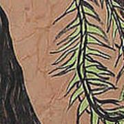 Hula Ohana Art Print