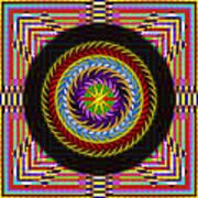 Hypnotico Art Print