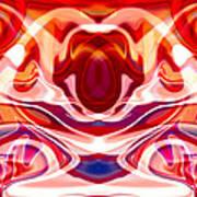 Hypnotoad Art Print