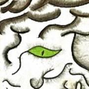 I See Through You Art Print