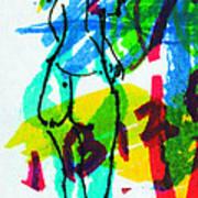 Ibiza 5 Art Print