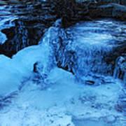 Ice Age Begins Art Print
