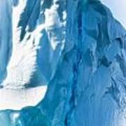 Ice Xxvi Art Print