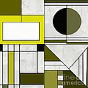 Ideogram 2 Variation 1 Art Print