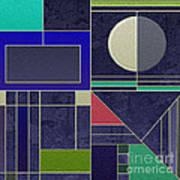 Ideogram 2 Variation 2 Art Print