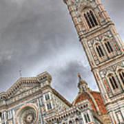 Il Duomo Art Print