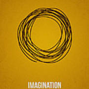 Imagination Art Print by Aged Pixel