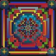 Imbroglio 2012 Art Print