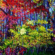 Impressionism 1 Art Print