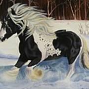 In Memory Of Kayleen Art Print