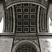 In Triomphe Art Print