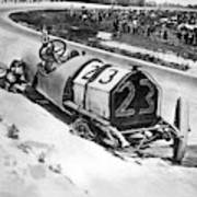Indianapolis 500, 1912 Art Print