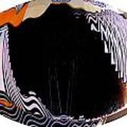 Infinity Drum 1 Art Print