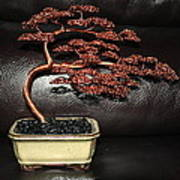 Inna's Tree 2012 Art Print