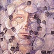 Inner Cacophany Art Print
