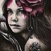 Inner Child Art Print