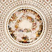Inner Dome Art Print